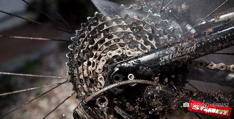 Cosas que hacer para mantener tu bicicleta al día