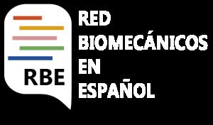 red biomecanicos español